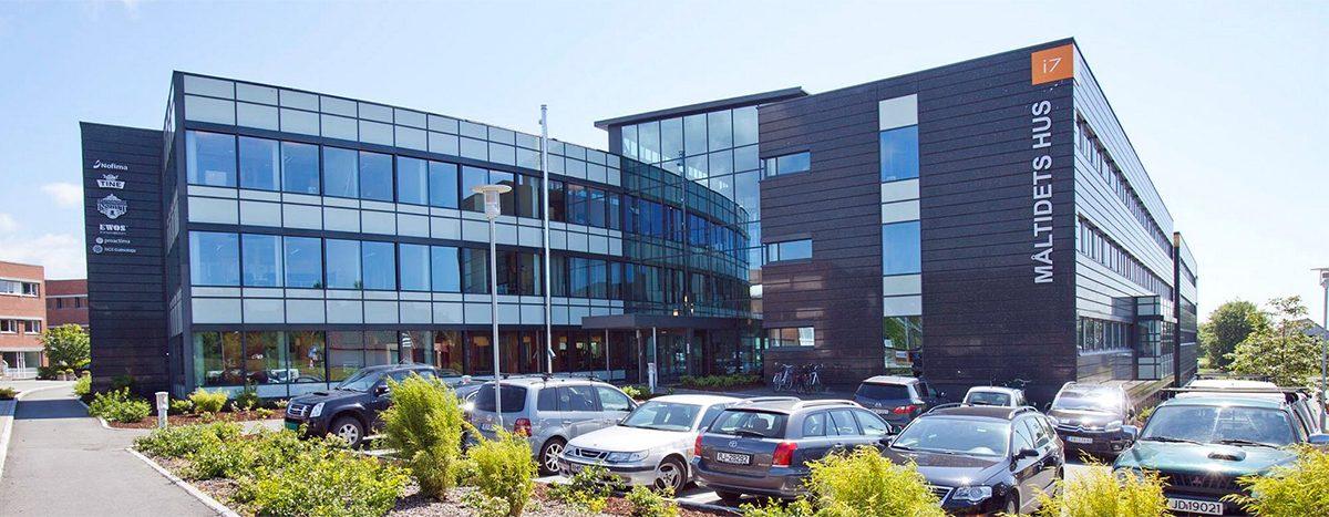 Office Stavanger