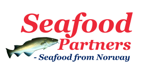 Seafood Partners logo